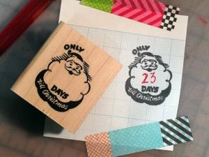 RHR_santa stamp